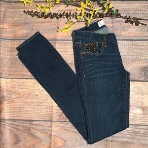 Abercrombie & Fitch Jeans 00 W24